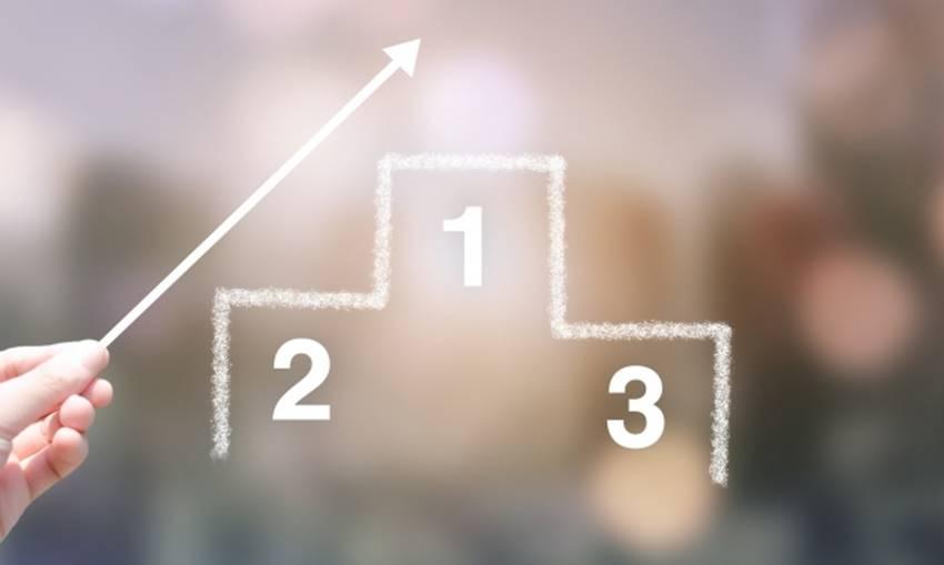 『COMPASS(コンパス)』の順位チェック機能の使い方